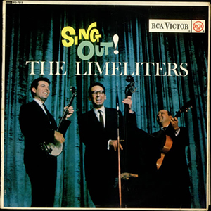 The-Limeliters-Sing-Out-535534