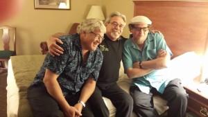 Andy, Gaylan & Mack