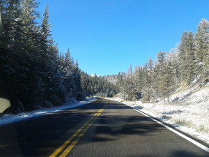 Spearfish Canyon 3